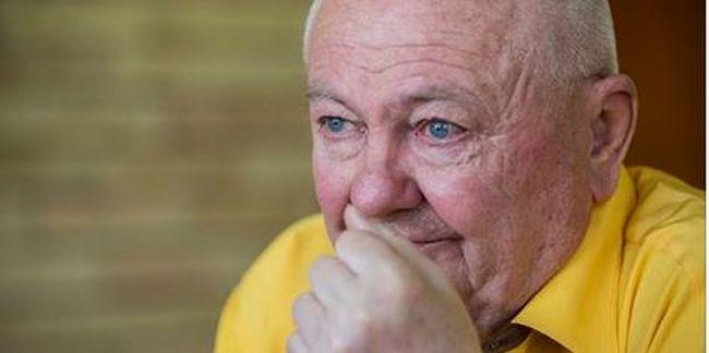 Két hete kórházban volt, elhunyt Stadler József