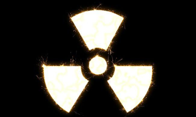 Radioaktív anyagot találtak egy budai panelházban