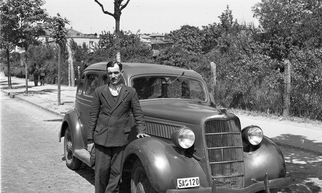 Magyar Ford leányvállalat