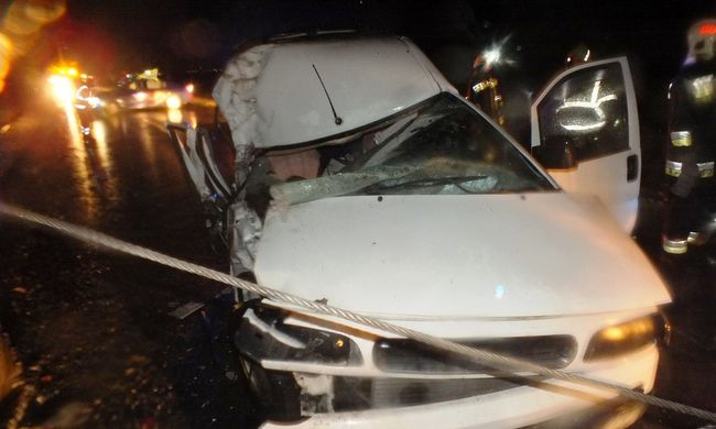 Megrázó, ami a 4 éves kislány balesetéről kiderült