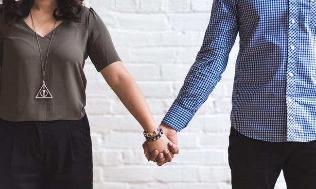 A házasság hatalmas előnyére derült fény, ez befolyásolhatja a döntést
