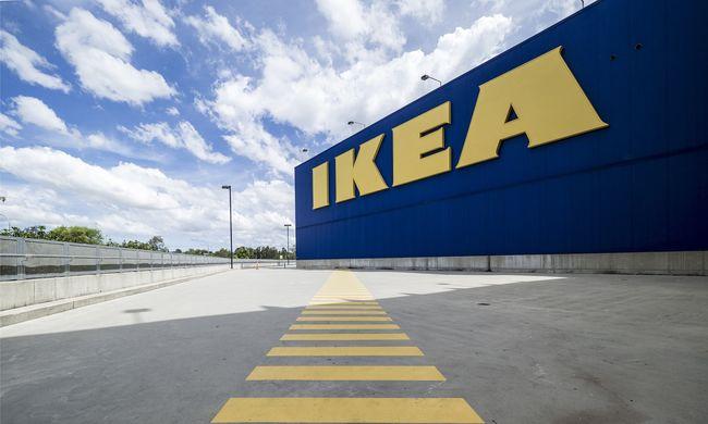 Soha nem volt még ilyen lehetőség: óriási változást vezet be az Ikea