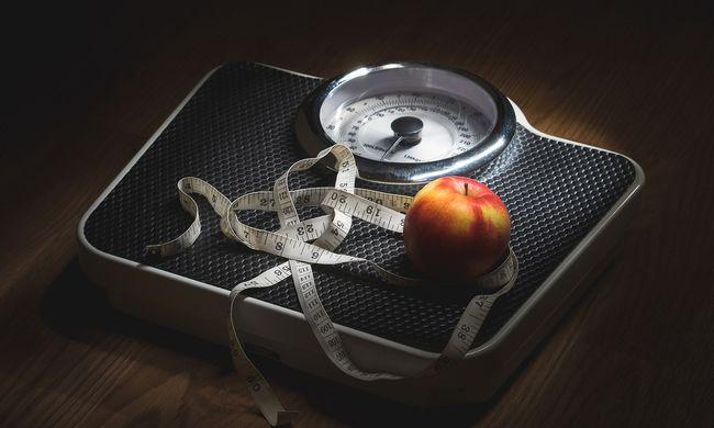 Megtalálták a megoldást az elhízásra, az okosmérleg figyelmeztet