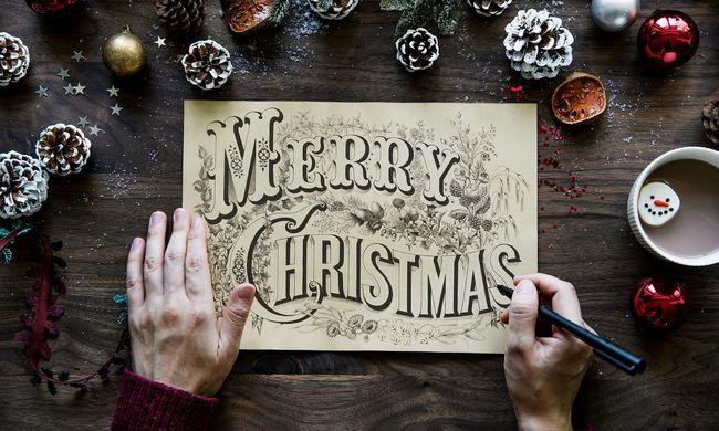 Karácsonyi visszaszámláló az internetezők új kedvence