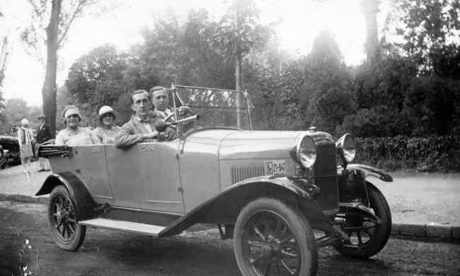 A Meseautótól a Merkúrig, a hazai gépjárműkereskedelem története 3. rész