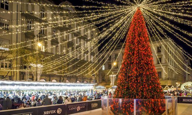 Újra bekerülhet Budapest Európa legjobbjai közé