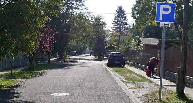 Kreszprofesszor: Parkolási hibák bírságokkal 4. rész