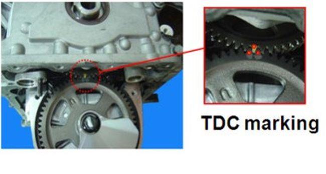 A belső égésű motorok tömegkiegyenlítése