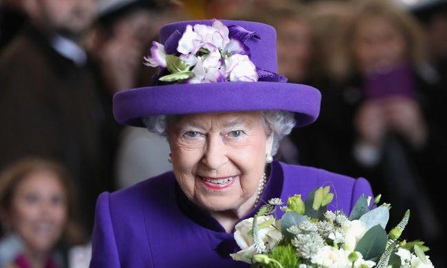 II. Erzsébet nászajándékától sokan megrémülnének