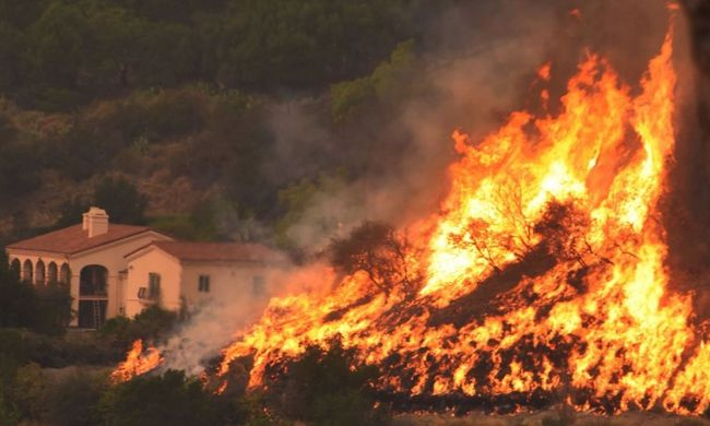 Oltás közben vesztette életét a tűzoltó