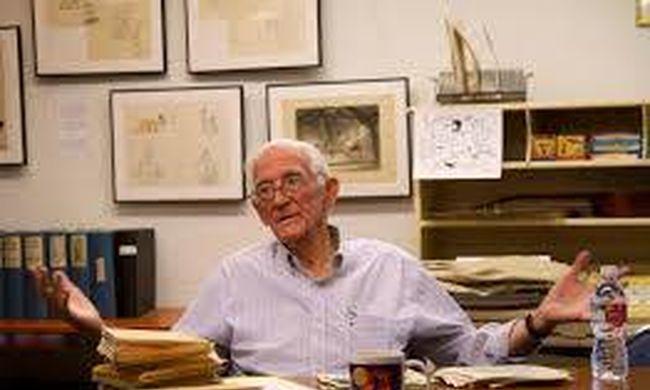 Meghalt a világhírű művész, ő alkotta a gyerekek kedvenceit