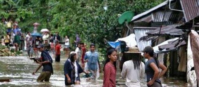 Közölték a mentőalakulatok, már 122 halálos áldozata van a természeti katasztrófának