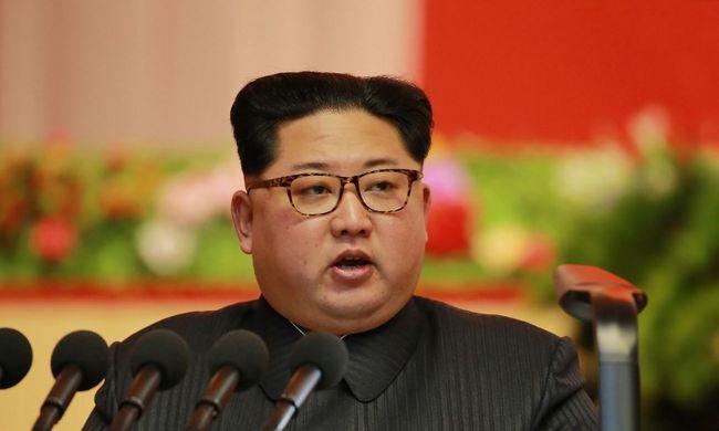 Váratlan fordulat, már el is kezdték Észak-Korea és az Egyesült Államok csúcstalálkozóját előkészíteni