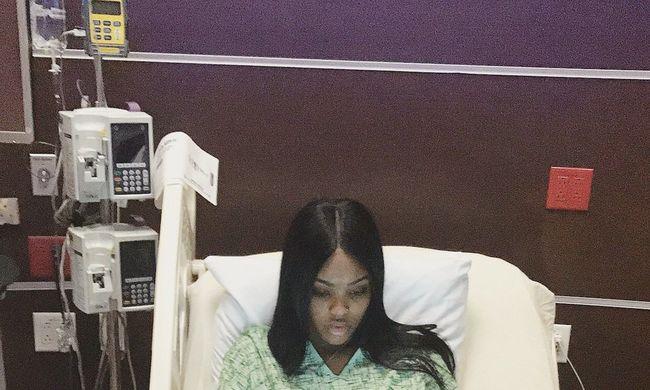 Hihetetlen akaraterő: szülés közben vizsgázott a fiatal anya