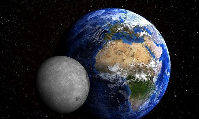 """""""A mi Pulink nem csak ugatja a Holdat, hanem jár is rajta"""" 2. rész"""