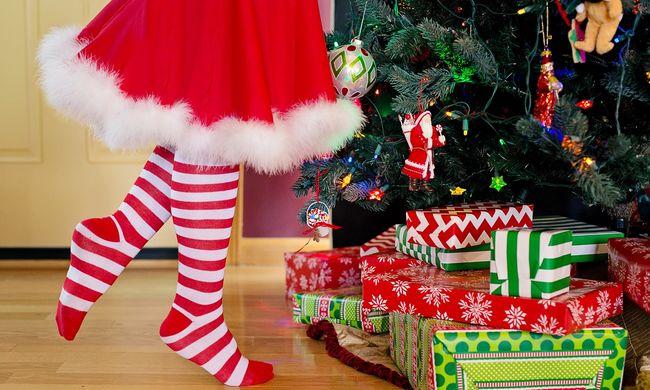 Karácsonyi balesetek: erre figyeljen, és békés lesz az ünnep