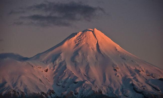 Emberi jogokat kapott a hegy, a kormány bocsánatot kért