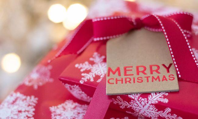 Kommandósokat riasztottak, a karácsonyi csomagban meglepő dolog rejtőzött