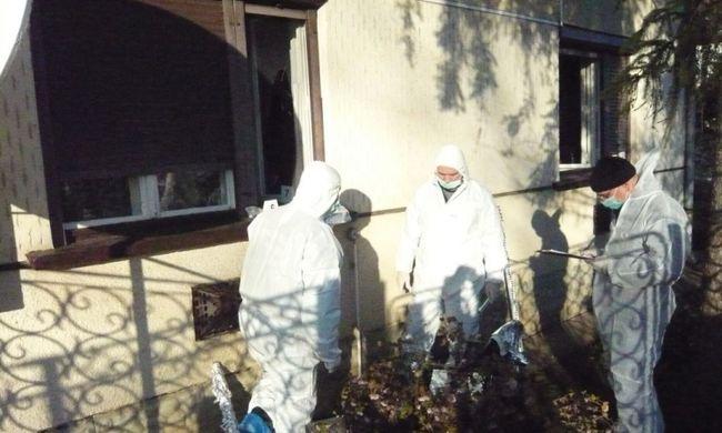Családi tragédia Csongrádban: megrázó gyilkosság történt