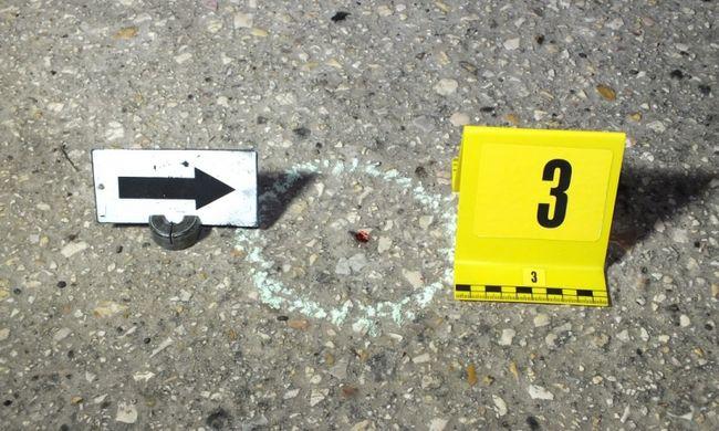 Durva támadás Érden: az utcán folyt a vér karácsony napján