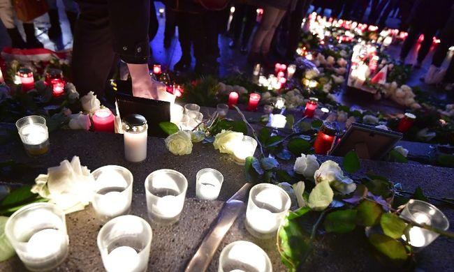 Vér és gyász: idén sem kegyelmeztek a terroristák Európának