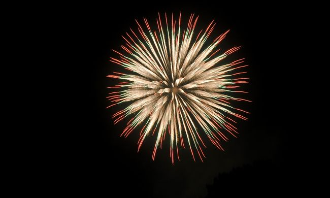 Augusztus 20-i tűzijátékok: ez várható a Balatonnál