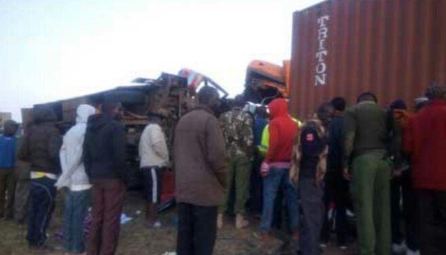 Újabb busztragédia, 30 ember meghalt