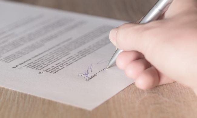 Fontos határidő jár le hamarosan, adójóváírást vehet idénybe