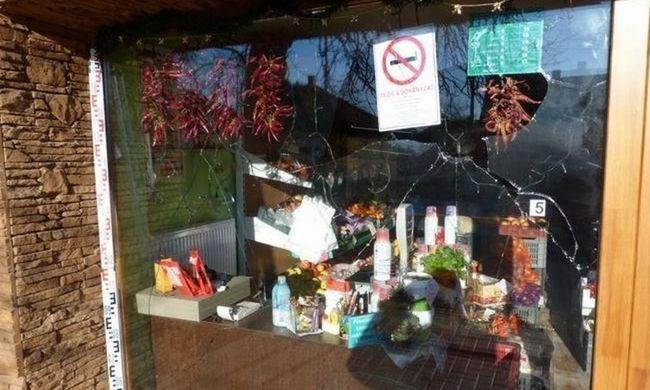 Megbosszulta, hogy kirúgták - így néz ki utána a Tolna megyei bolt