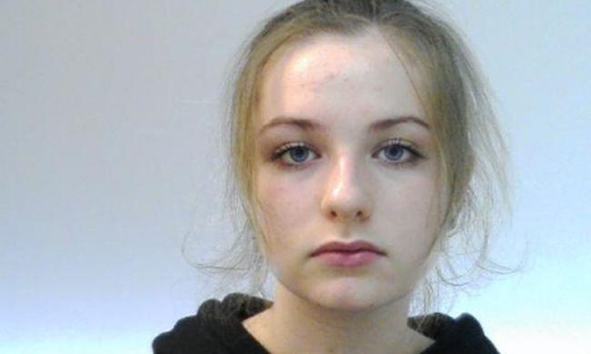 Eltűnt egy törékeny 14 éves lány Budapestről, Ön felismeri?