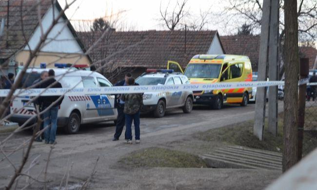 Családi tragédiáról kaptunk hírt: gyilkosság történt Fejér megyében