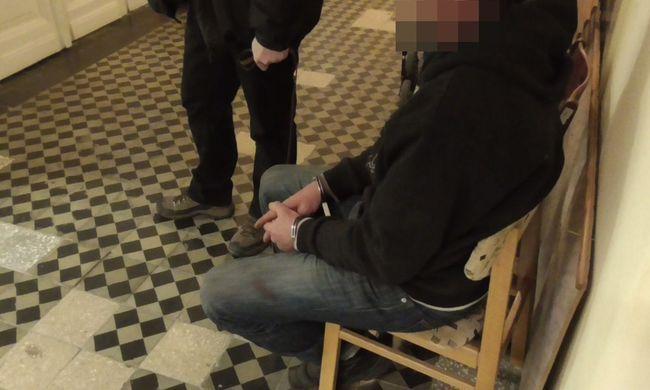 Elfajult a két mátészalkai férfi vitája, egyikük életveszélybe került