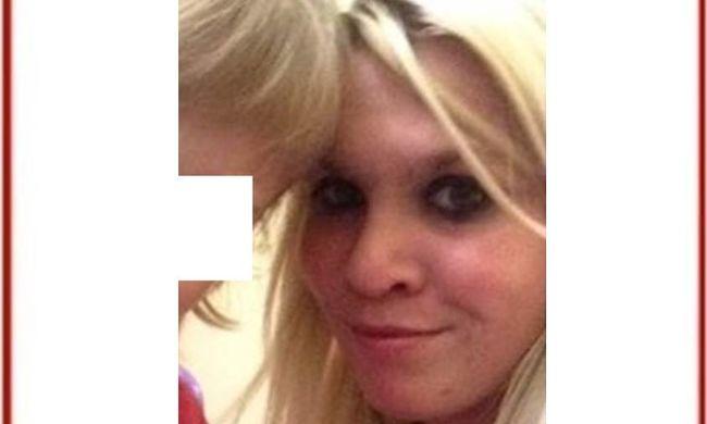 Gyanús hívás után tűnt el ez a fiatal nő, Ön látta?
