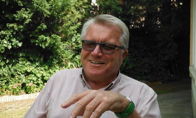 Buszborítás és hálózatépítés Deák János 1. rész