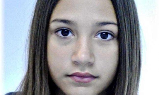 Nyoma veszett ennek a 12 éves kislánynak, Ön felismeri?