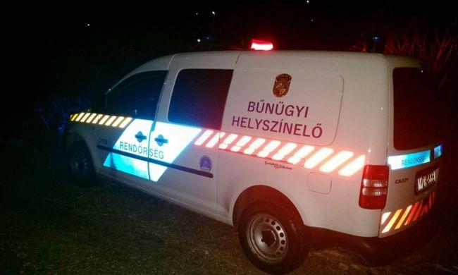 Családi tragédia Borsodban: holtan találtak egy nőt otthonában