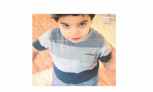Budapesten veszett nyoma egy ötéves kisfiúnak  - felismeri?