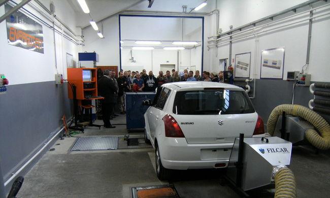 Csúcstechnológiás gépészmérnökképzés