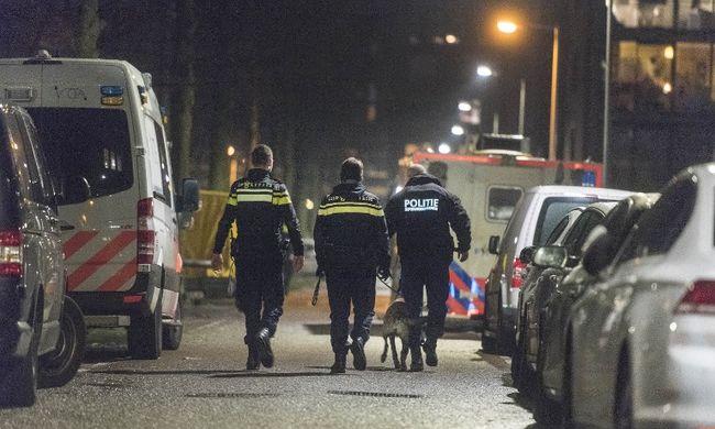Maszkos férfiak lövöldöztek, egy muszlim tinédzser meghalt