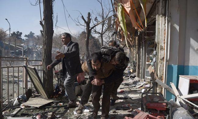 Mentőautóba rejtették a bombát, sokan meghaltak