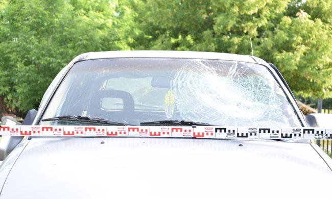 Dráma Kaposszekcsőn: volt feleségét rabolta el a férfi