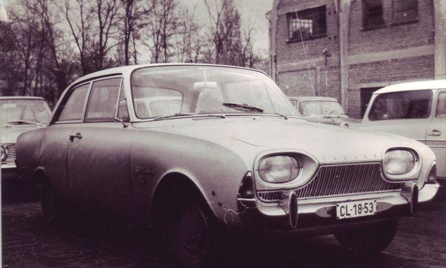 Fordok Magyarországon (1949-1989)
