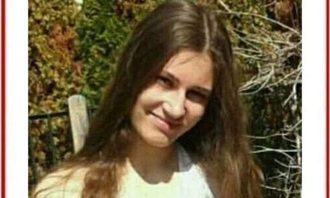 Nyoma veszett a 21 éves Zsófiának, hetek óta semmi hír felőle