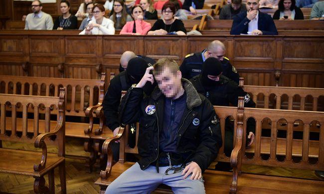 Döntött a törvényszék: ez vár a Teréz körúti robbantóra