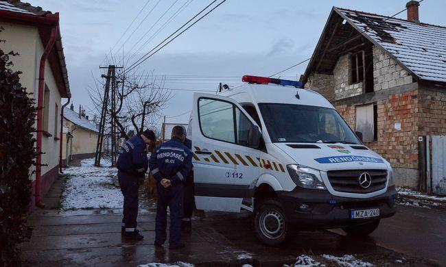 Fejlemények a foktői gyilkosság ügyében, ez történt a szörnyű reggel