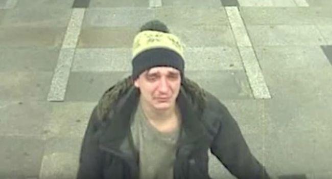 Különös jelenet a Blaha Lujza téren, síró férfi csinált botrányt - videó