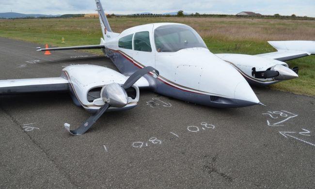 Veszélyeztette a légi közlekedést egy szegedi férfi