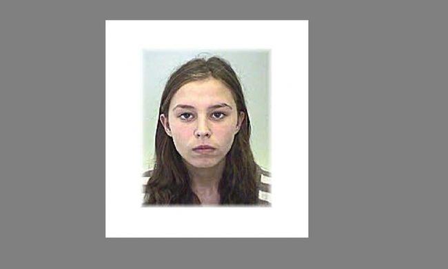 Tehetetlen a rendőrség, egy hónapja keresik ezt a 16 éves lányt