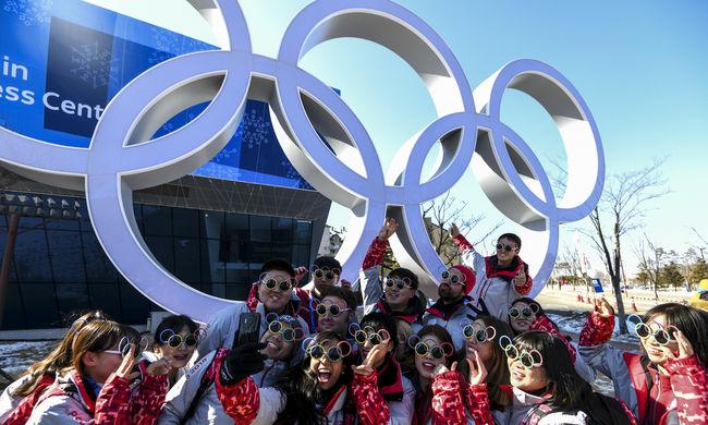 Veszélyben a téli olimpia? Napokkal a kezdés előtt tört ki a nagy járvány