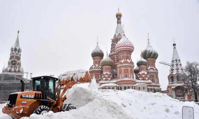Furcsa támadások: az évszázad havazása kikészítette az embereket